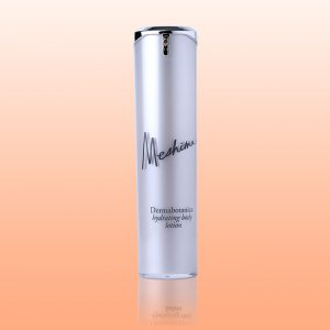 Meshima Dermabotanica Hydrating Body Lotion